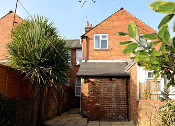Thumbnail 2 bed terraced house to rent in Connaught Road, Reading