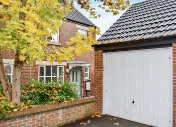 Thumbnail 3 bed semi-detached house for sale in Winters Field, Taunton