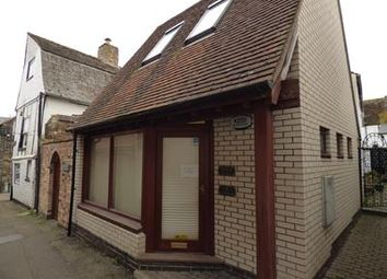Thumbnail Office for sale in 6 Bull Lane, St. Ives, Cambridgeshire