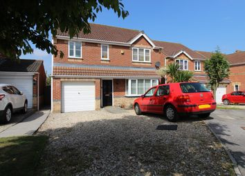 Thumbnail 4 bed detached house to rent in Juniper Way, Gainsborough