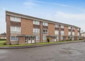 2 bed maisonette for sale in Wykeham Crescent, Oxford OX4