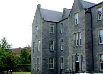 Thumbnail 2 bed flat to rent in Glasgow Road, Perth