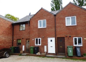 Thumbnail 2 bed property to rent in King Georges Terr, St Martins St, Hereford