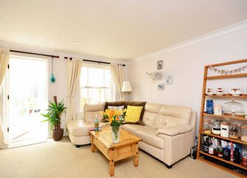 Thumbnail 2 bed semi-detached house for sale in Badger Close, Guildford