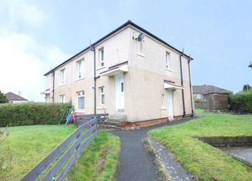 2 bed flat for sale in Oatfield Street, Balornock, Lanarkshire G21