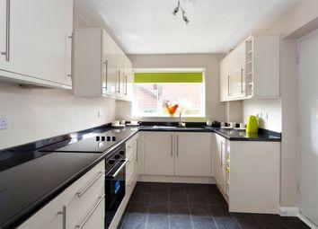 Thumbnail 3 bed semi-detached house for sale in Acorn Avenue, Cowfold, Horsham
