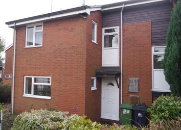 Thumbnail 3 bed terraced house to rent in Burke Drive, Somercotes, Alfreton