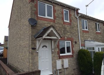 Thumbnail 2 bed terraced house to rent in Clover Close, Milkwall