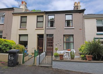 Thumbnail 2 bed terraced house for sale in Linden Grove, Douglas, Isle Of Man