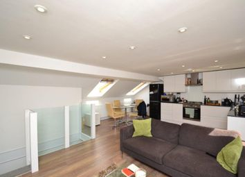 Thumbnail 3 bed flat to rent in Coombe Road, Chiswick