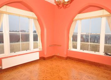 Thumbnail 2 bed flat for sale in Victoria Parade, Ramsgate, Kent
