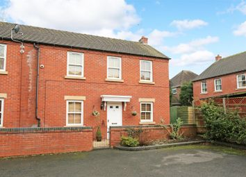 Thumbnail 3 bedroom property for sale in Leonard Court, Oakengates, Telford