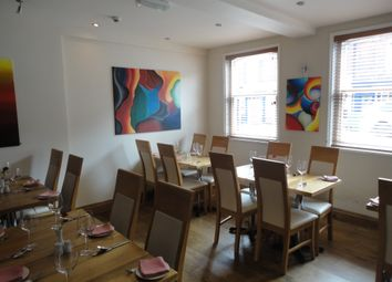 Thumbnail Restaurant/cafe to let in Castlegate, Newark