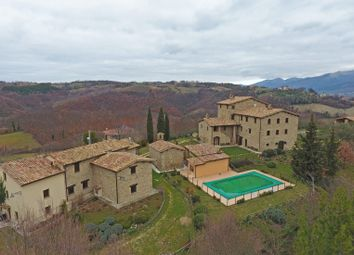 Thumbnail 16 bed château for sale in Assisi, Nocera Umbra, Perugia, Umbria, Italy
