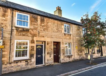 Thumbnail 3 bed terraced house for sale in Victoria Road, Cirencester