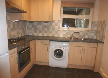 Thumbnail 1 bedroom flat to rent in Church View, Orange Grove, Wisbech