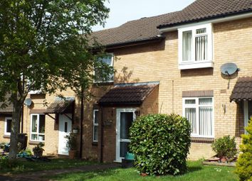 Thumbnail 3 bed terraced house for sale in Aspen Close, Frome