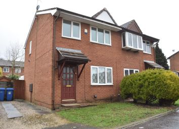 Thumbnail 3 bed property to rent in Long Meadow, Chorley