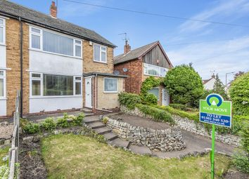 Thumbnail 3 bedroom semi-detached house to rent in Ashfield Road, Doncaster