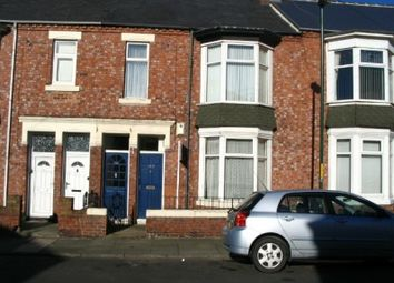 Thumbnail 2 bed flat to rent in Hyde Street, South Shields
