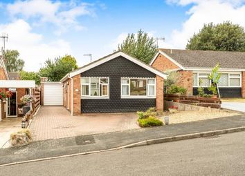 Thumbnail 2 bed bungalow for sale in Barnack Drive, Warwick, Warwickshire, .
