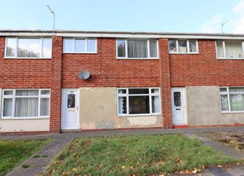 Thumbnail 3 bed terraced house to rent in Weardale Walk, Shildon