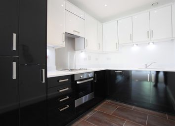 Thumbnail 2 bed flat to rent in Norman Road, London