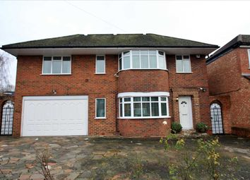 Thumbnail 5 bed detached house for sale in Howberry Road, Stanmore
