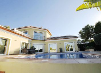 Thumbnail 6 bed villa for sale in Spain, Valencia, Alicante, Jávea-Xábia