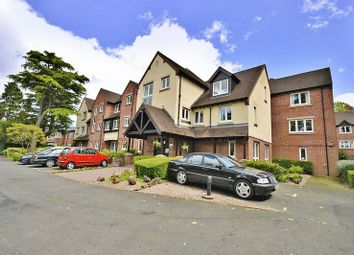 Thumbnail 2 bed flat for sale in Pendene Court, Wolverhampton