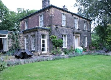 Thumbnail 5 bed property to rent in Grosvenor Road, Headingley, Leeds