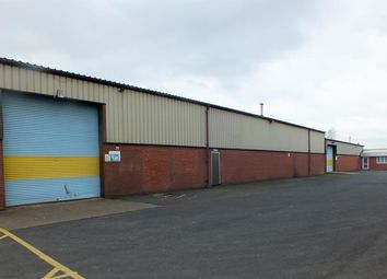 Thumbnail Light industrial to let in Hoo Farm Industrial Estate, Unit 4, Edwin Avenue, Kidderminster