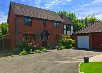 Thumbnail Detached house for sale in Stonehills, Tewkesbury, Gloucestershire