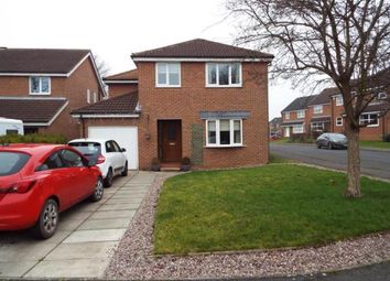 Thumbnail 4 bed detached house for sale in Beckside, Northallerton