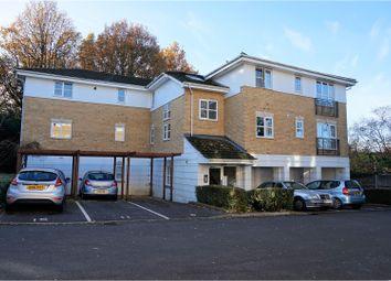 Thumbnail 2 bed flat for sale in Old Bracknell Lane East, Bracknell