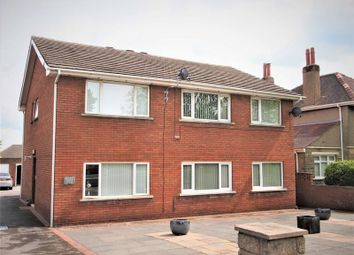 Thumbnail 2 bed flat to rent in 5 Beverley Court, Broadway, Morecambe
