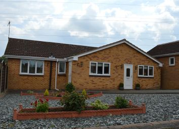 Thumbnail 3 bed detached bungalow for sale in Fairway Road, Shepshed, Leicestershire