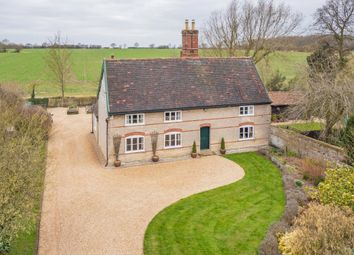 Thumbnail 4 bed farmhouse for sale in Great Ashfield, Bury St Edmunds, Suffolk