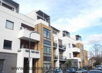 Thumbnail 1 bed flat to rent in Kimberley Road, Queens Park