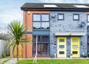 Thumbnail 2 bed semi-detached house for sale in Needlers Way, Hull