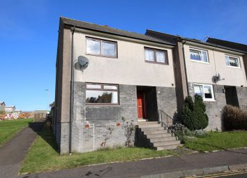 Thumbnail 3 bed end terrace house for sale in Earn Crescent, Dundee