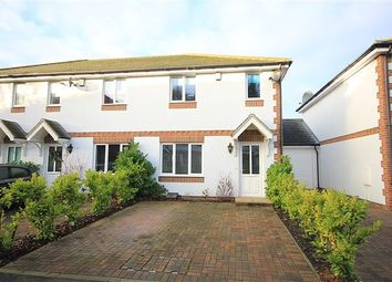 Thumbnail 3 bedroom terraced house for sale in Sailcloth Close, Reading