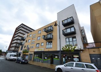 Thumbnail 2 bed flat to rent in Hulme High Street, Hulme, Manchester