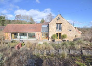 Thumbnail 4 bed detached house for sale in Mill Lane, Lowbands, Redmarley, Gloucester