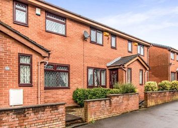 Thumbnail 2 bedroom terraced house for sale in Rochdale Old Road, Bury, Greater Manchester