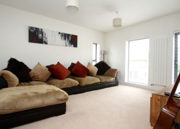 Thumbnail 2 bed flat to rent in Fullerton Road, Croydon