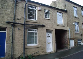 Thumbnail 2 bed terraced house to rent in George Street, Heckmondwike