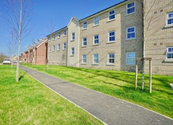 Thumbnail 2 bedroom flat to rent in Delphinium Court, Eynesbury, St. Neots