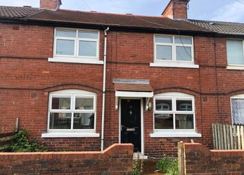 Thumbnail 4 bed terraced house for sale in Farquhar Road, Maltby, Rotherham