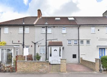 Thumbnail 3 bed property for sale in Bushgrove Road, Becontree, Dagenham
